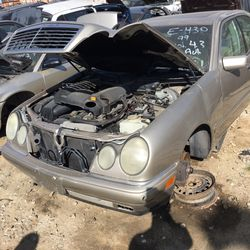 Mercedes Benz e430 for parts for Sale in San Diego,  CA