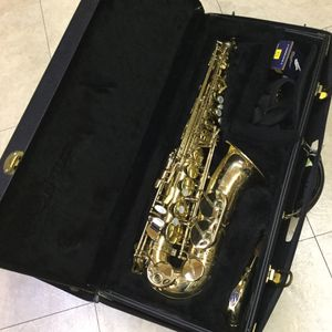 Selmer 80 Super Action Series II Saxophone with Cases for Sale in Ontario, CA