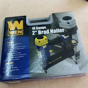 New Wen Brad Nail Gun for Sale in Lakewood, CA