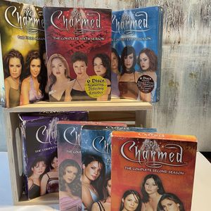 Charmed DVD collection for Sale in Lynnwood, WA