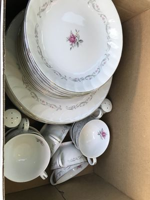 Antique China Full Set for Sale in Columbus, OH