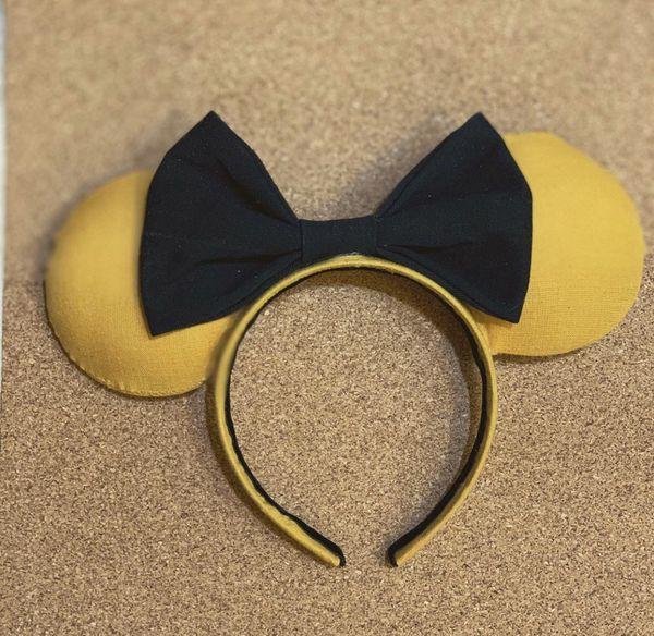 Custom Disney ears