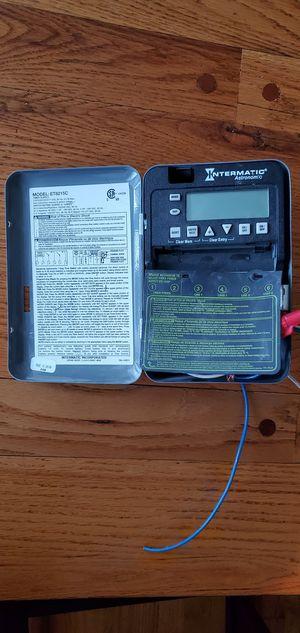 Intermatic astronomic digital timer for Sale in West Covina, CA