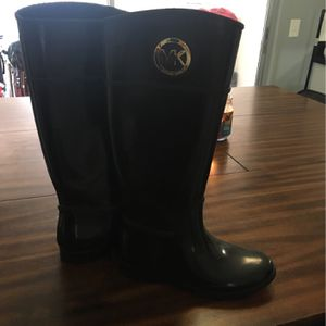 MK Rain Boots for Sale in Kissimmee, FL