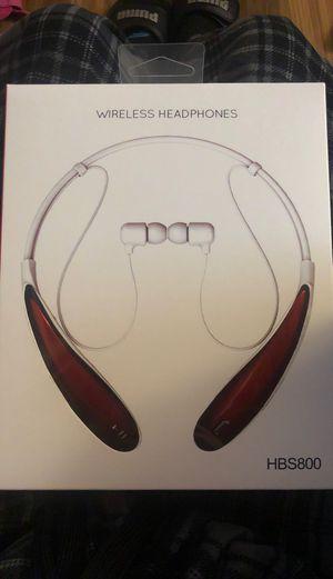 Bluetooth Headphones for Sale in Hayward, CA