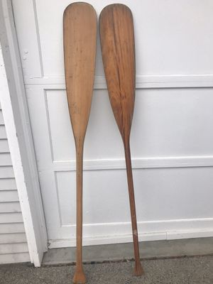 Paddles for Sale in Everett, WA