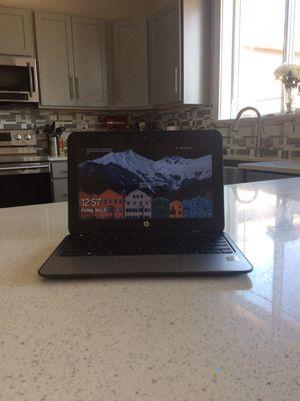 HP HEWLETT-PACKARD LAPTOP for Sale in Wasilla, AK