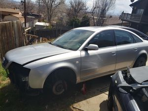 2001 audi a6 2.7t parting out for Sale in Westminster, CO