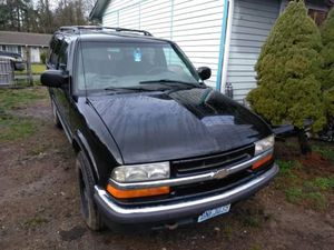 2000 chevy blazer for Sale in Federal Way, WA