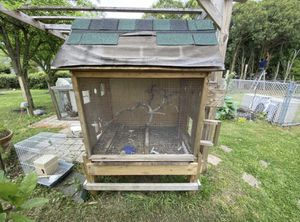 big bird cage for Sale in Spotswood, NJ