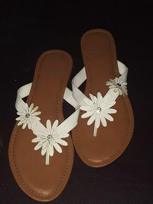 Womens sandals for Sale in San Antonio, TX