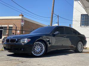 BMW 750 I for Sale in Alexandria, VA