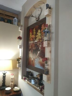 Wall sconces/shelves for Sale in VLG WELLINGTN, FL