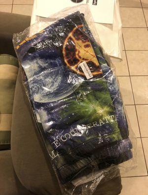 Supreme UNDERCOVER/ Public Enemy Sweatpants SIZE M for Sale in Glenarden, MD