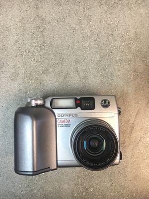 Olympus camedia digital camera for Sale in Tampa, FL