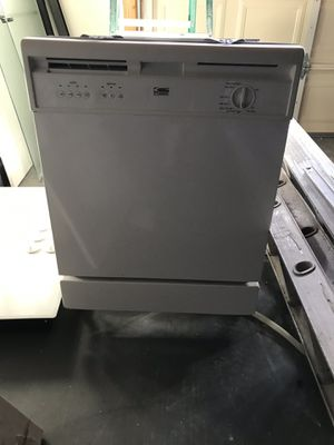 Dishwasher for Sale in Vista, CA