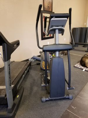 Norditrac elliptical for Sale in Atwater, CA