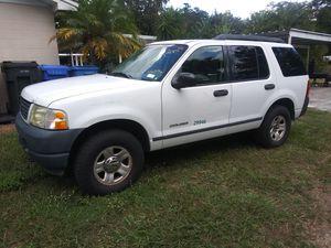 2005 Ford Explorer for Sale in Seffner, FL
