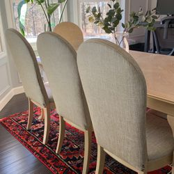 Dining Table 8 Chairs for Sale in Wixom,  MI