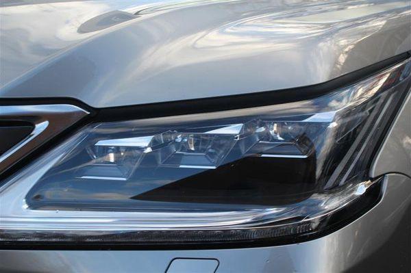 2017 Lexus LX