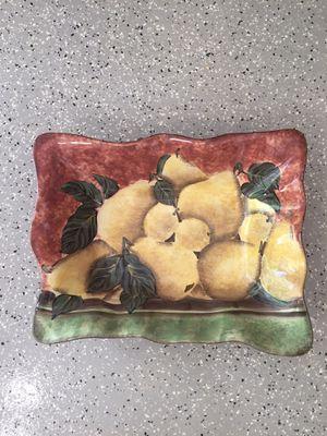 Beautiful platter for Sale in Litchfield Park, AZ
