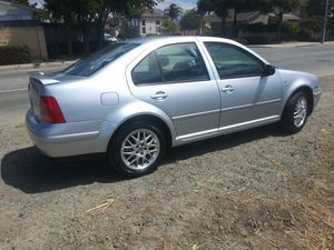 Volkswagen 5 Speed. =TRADE for Automatic Car / Minivan / Small Truck for Sale in Salinas, CA