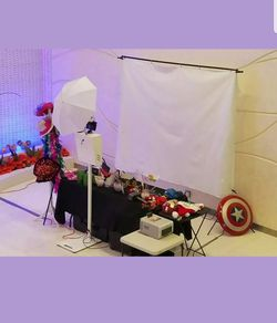 Photo Booth & Props for Sale in Glendale,  CA