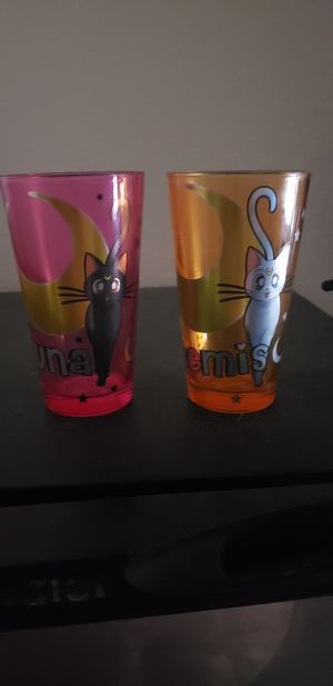 Sailor moon glasses for Sale in Rio Linda, CA