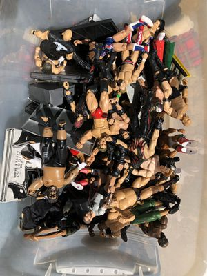 The Official WWE Fan Box for Sale in Burke, VA