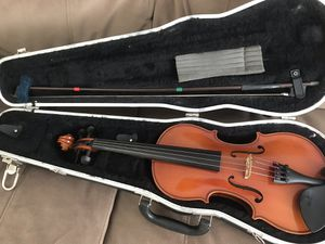 Strobel Violin student series for Sale in Arnold, MD