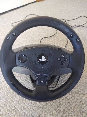 PS3 and PS4 wheeler for Sale in Alliance, OH