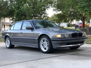 BMW 740 IL for Sale in Snellville, GA