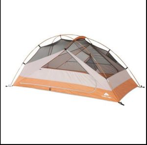 Ozark Trail 2-Person Hiker Tent with Roll-Back Fly for Sale in Frisco, TX
