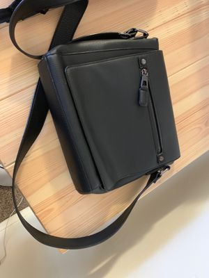 Leather Messenger bag from Aldo's for Sale in Denver, CO