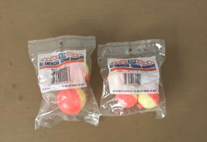2 packages of fishing bobbies for Sale in Fontana, CA