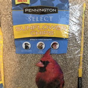 Pennington Select Sunflower Chips Wild Bird Seed for Sale in Kent, WA