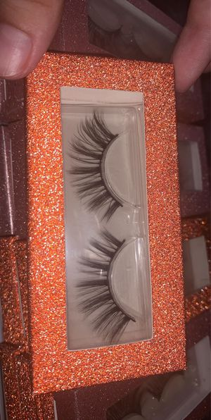 3D Mink Lashes (pick ups only) for Sale in Mesa, AZ