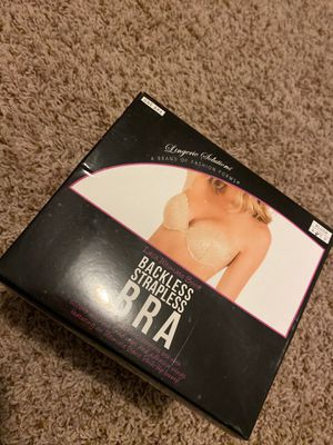 Backless Strapless Bra for Sale in Carnegie, PA