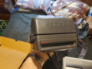 Instant camera for Sale in Cleveland, OH
