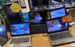 All brand laptops HP, DELL, Lenovo, ASUS 199.99 for Sale in Cicero, IL