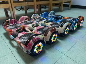 BRAND NEW LED BLUETOOTH HOVERBOARD for Sale in Louisville, KY