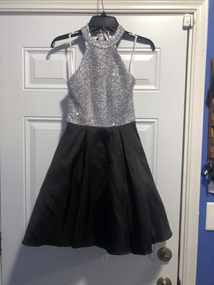 Halter homecoming dress for Sale in Tulsa, OK