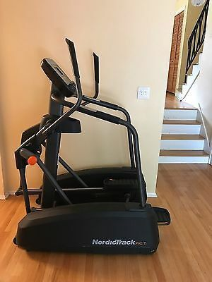Nordictrack A.C.T. Elliptical gently used for Sale in New Port Richey, FL