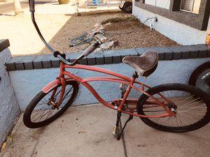 Bikes Schwinn , Genesis, TREK , West coast Chopper , beach cruiser , low rider for Sale in Chandler, AZ