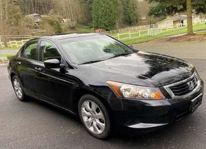 2009 Honda Accord ex for Sale in Los Angeles, CA