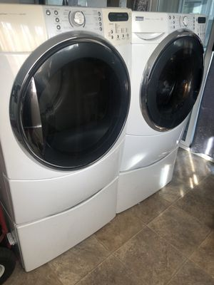 Washer and dryer set for Sale in Corona, CA