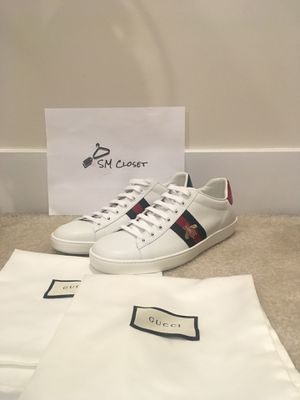 Women's Gucci Sneakers for Sale in Silver Spring, MD