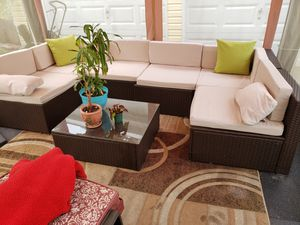 Patio furniture for Sale in Queens, NY