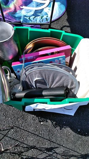 Free items for Sale in Mechanicsburg, PA