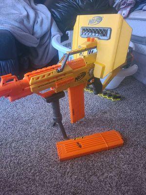 Large Stampede Nerf Gun for Sale in Moreno Valley, CA